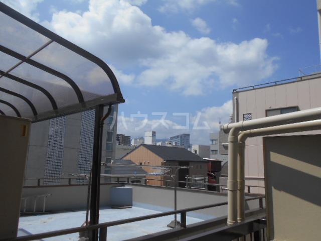 栄町マンション 3C号室の景色