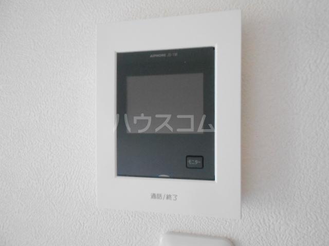 ベルウッド小田原 101号室のセキュリティ