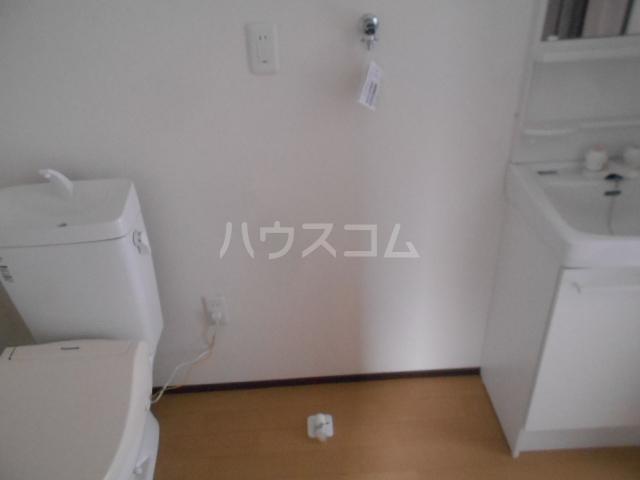 ベルウッド小田原 101号室の設備