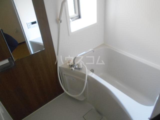 ベルウッド小田原 101号室の風呂