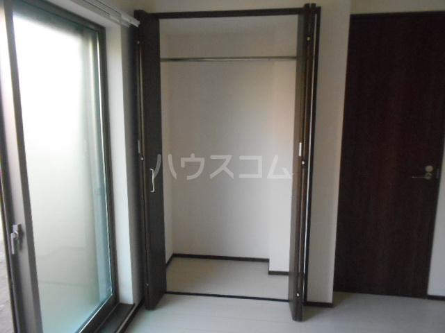 ベルウッド小田原 101号室の玄関