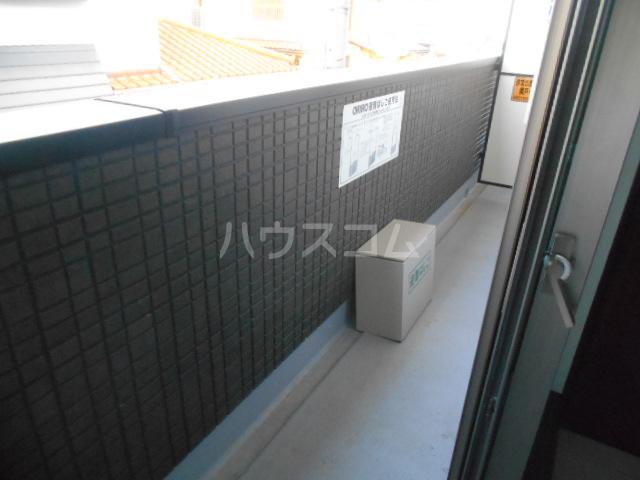 ベルウッド小田原 202号室のセキュリティ