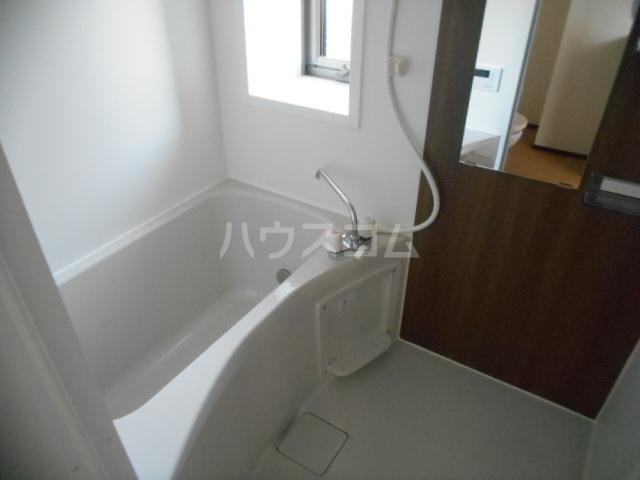 ベルウッド小田原 203号室の風呂