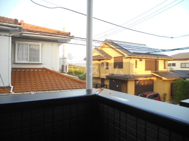 ベルウッド小田原 303号室の景色