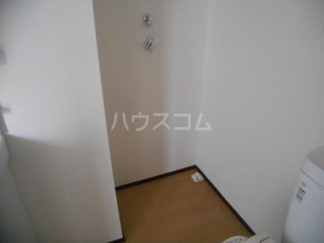 ベルウッド小田原 303号室の設備