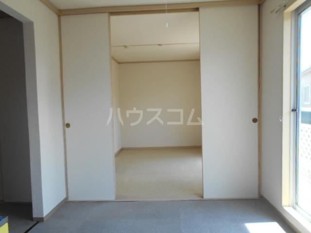 すみれⅠ 201号室のその他