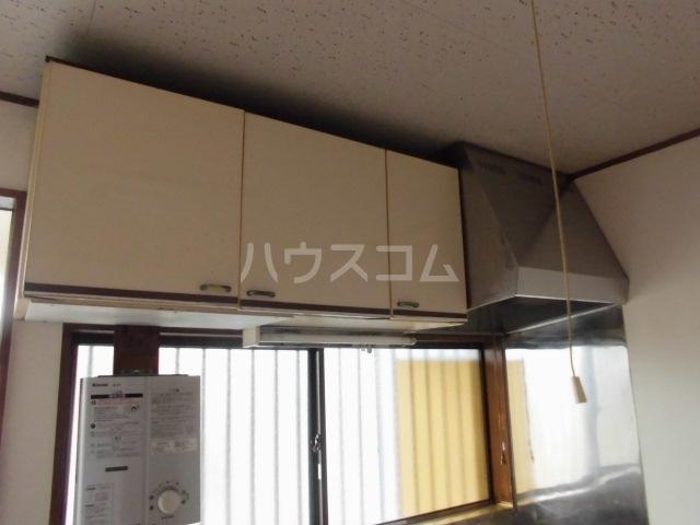 コーポタナベ 202号室のその他