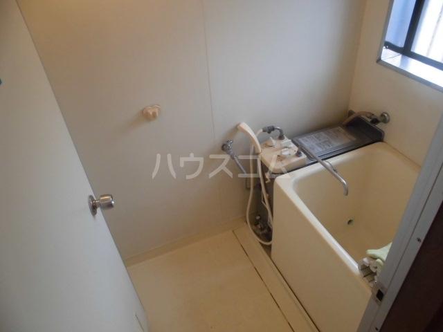 コーポタナベ 202号室の風呂