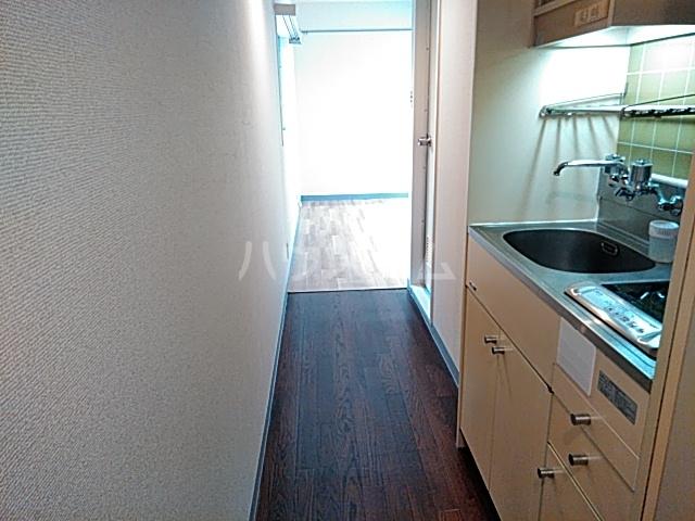 TOP新小岩 301号室のキッチン