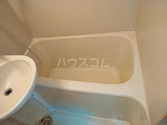 TOP新小岩 301号室の風呂