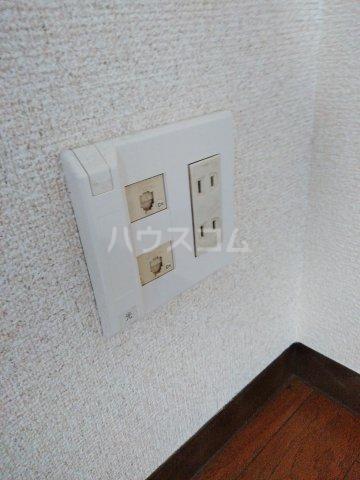 光井グランドハイツⅡ 407号室の設備