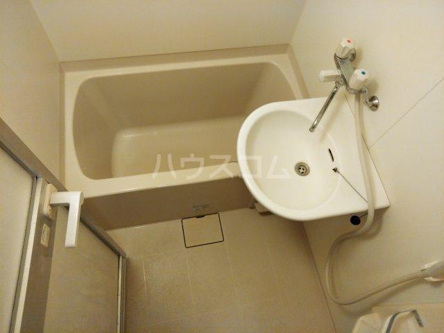 光井グランドハイツⅡ 407号室の風呂