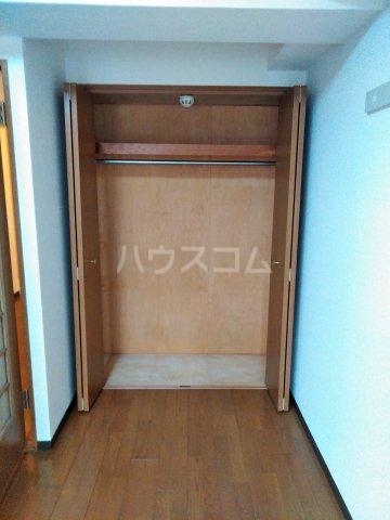 光井グランドハイツⅡ 407号室の収納