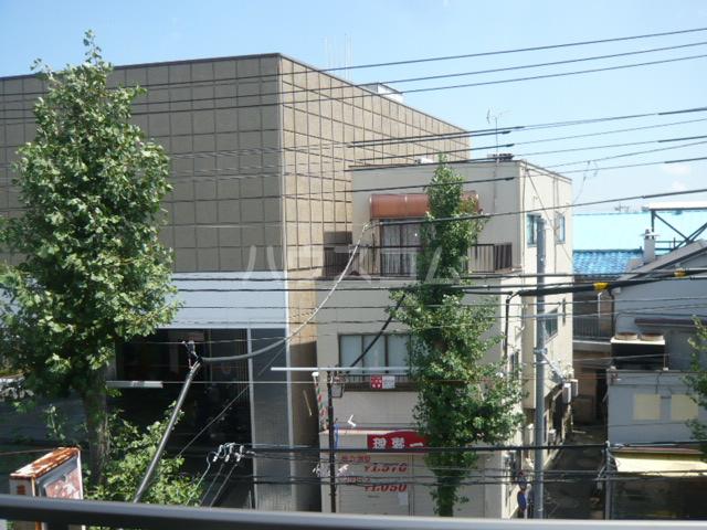 サンイング鎌倉 102号室の景色