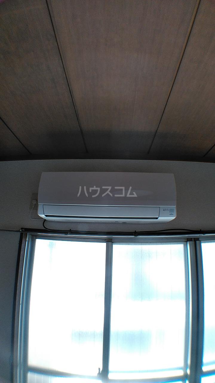 石田マンション 202号室の設備