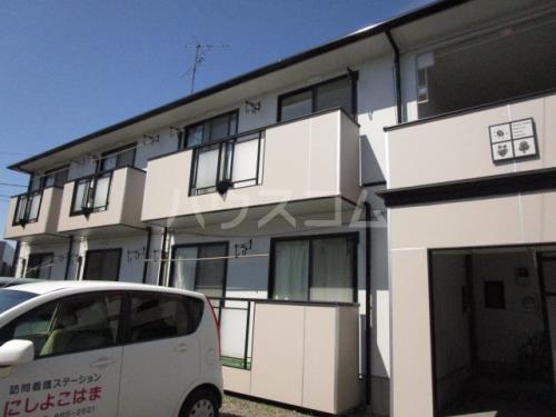 アイレッツM 103号室のキッチン