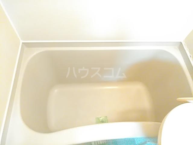 レオパレス小岩 203号室の風呂