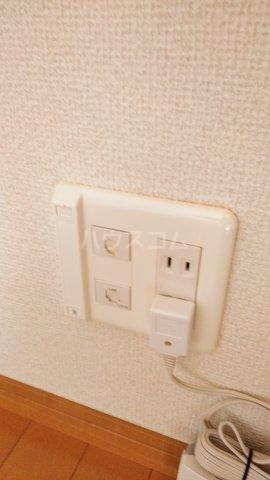 フラット戸塚深谷 204号室の設備