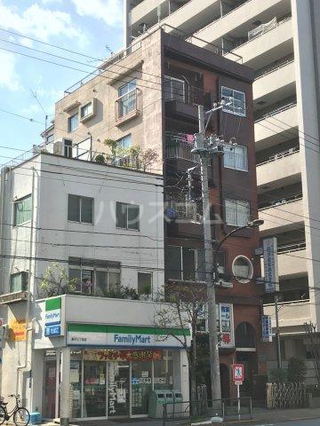 摂津ビルの外観
