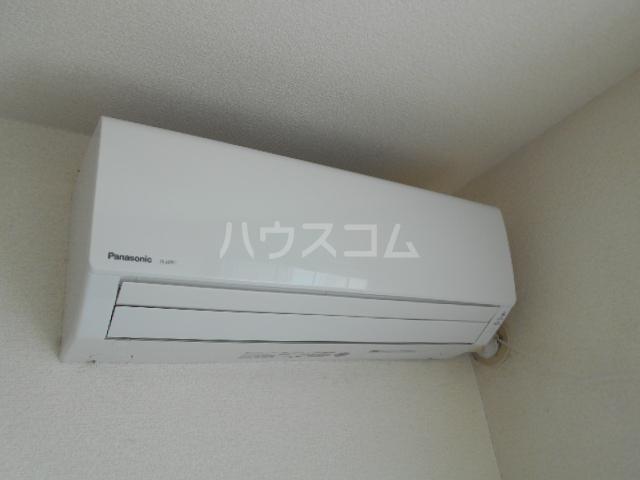 すみれⅢ 202号室の設備