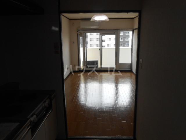 ドリームハイツ9号棟 907号室のその他