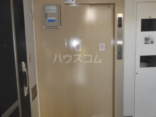 ドリームハイツ9号棟 907号室のその他共有