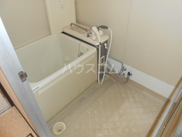 ドリームハイツ9号棟 907号室の風呂