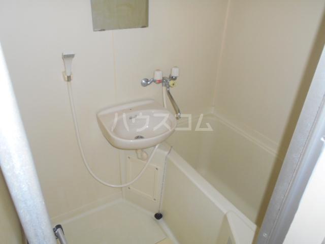 すみれⅢ 103号室の風呂