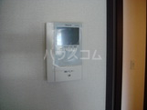 Blue-Ray Seilan 105号室のセキュリティ