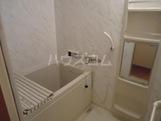 ガーデンパレス富士 302号室の風呂
