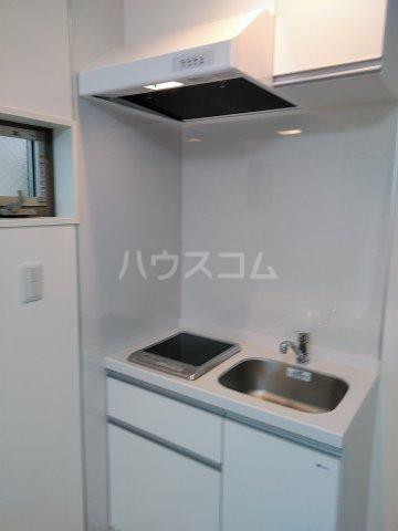 GlanzWood墨田 101号室のキッチン