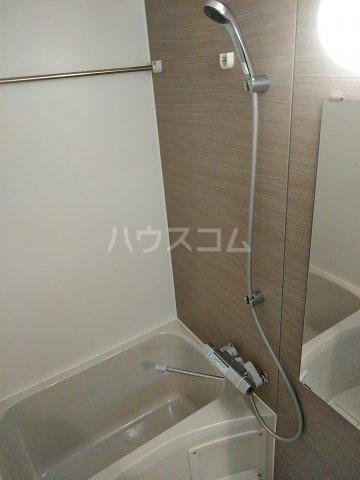 GlanzWood墨田 101号室の風呂