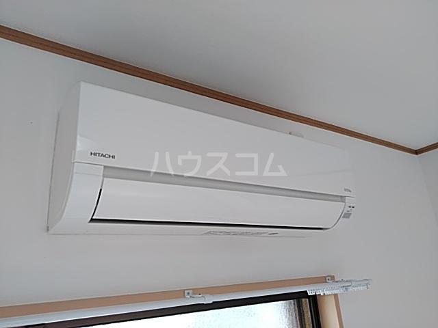 KMハイツ 201号室の設備