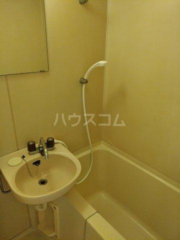 コーポ立花 101号室の風呂