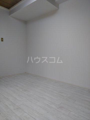 コーポ立花 101号室の居室