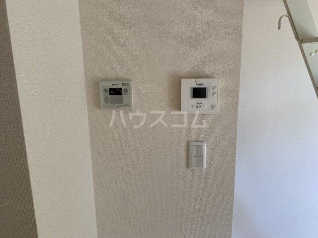 ハーミット横浜 101号室の設備