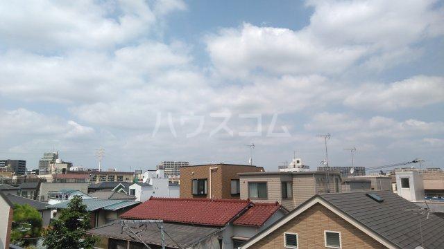 ウィンベルソロ新小岩第2 405号室の景色