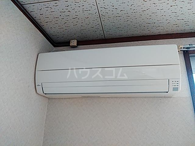 フラットハラ1 202号室の設備