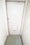 カンパネーラ上星川 102号室の玄関