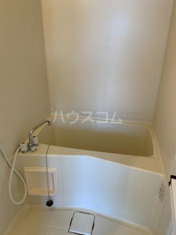 東洋コーポ 301号室の風呂