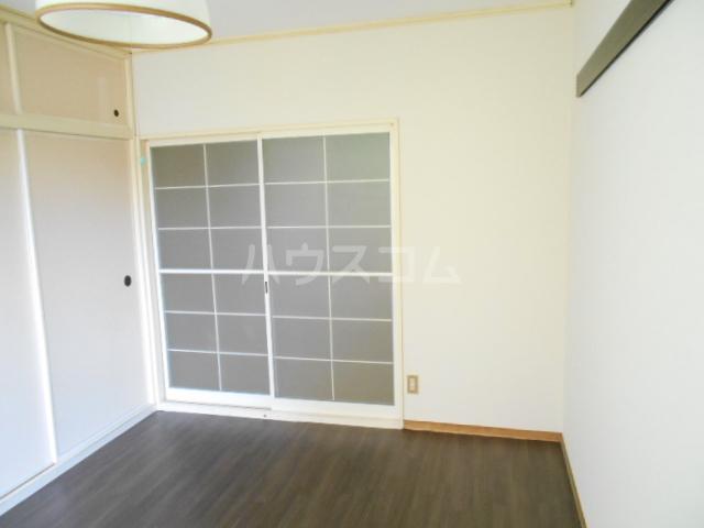 エクセルオタケ 203号室の居室