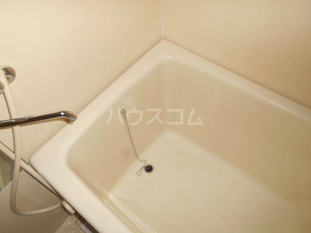 エクセルオタケ 203号室の風呂