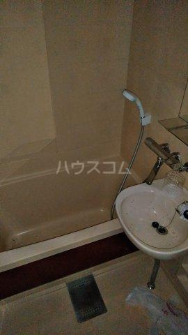 ガーデナハイツ 201号室の風呂