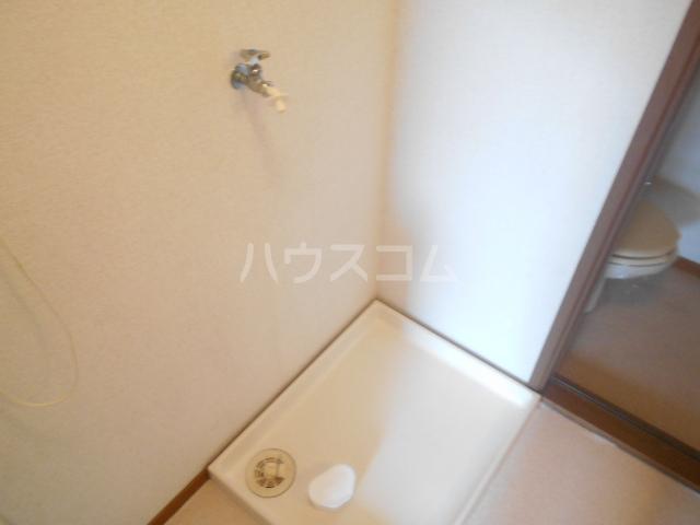 ヴィラネル東姫宮A 201号室の設備