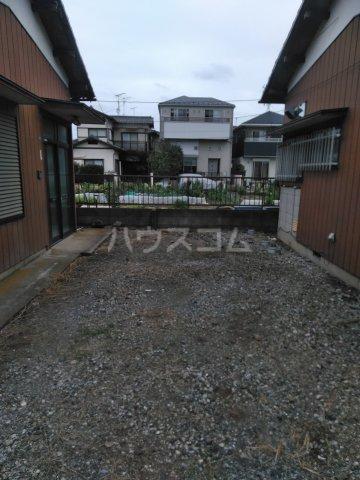 貸家D(宮代町本田)の駐車場