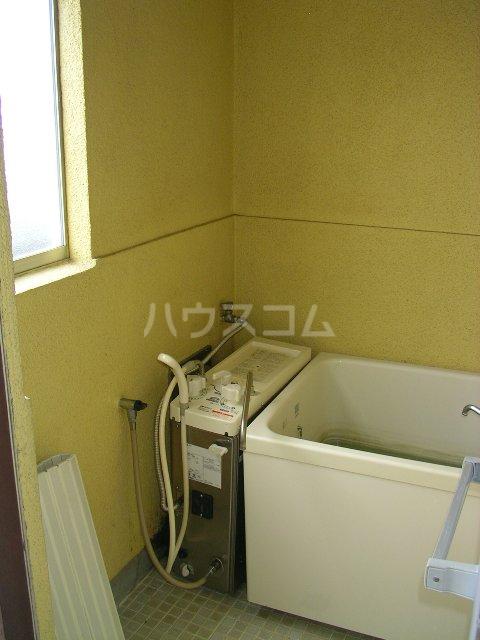 コブチコーポ 206号室の風呂