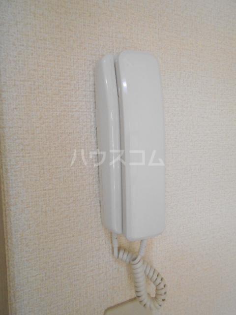 リバーサイド斉藤 202号室のセキュリティ