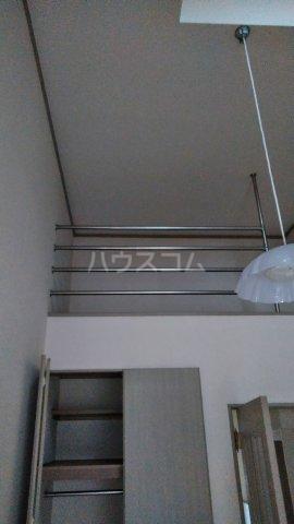 リバーサイド斉藤 202号室の居室