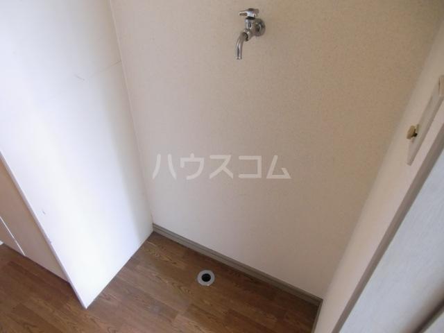 リバーサイド斉藤 202号室のその他