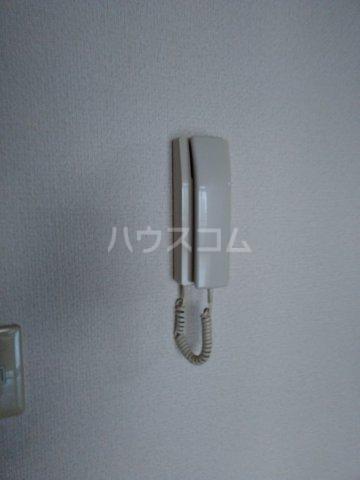 ハイツクリフサイド 202号室のセキュリティ